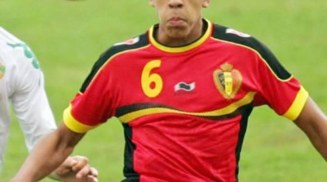 Marco Weymans, 18 anni