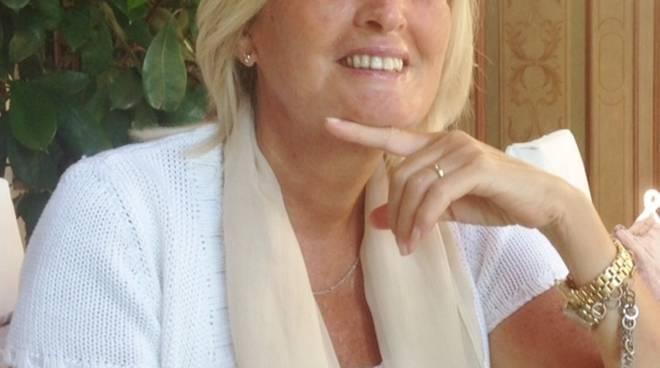 Marina Piccinini che guida la Ressolar