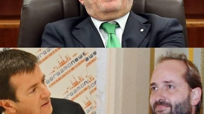 Maroni, Gori e Rossi