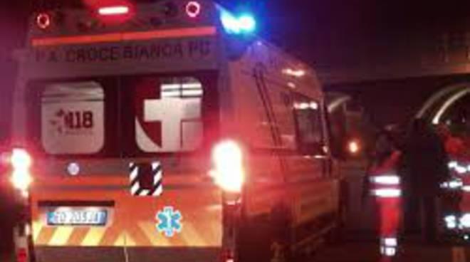 Muore motocilista nella notte a Lenna