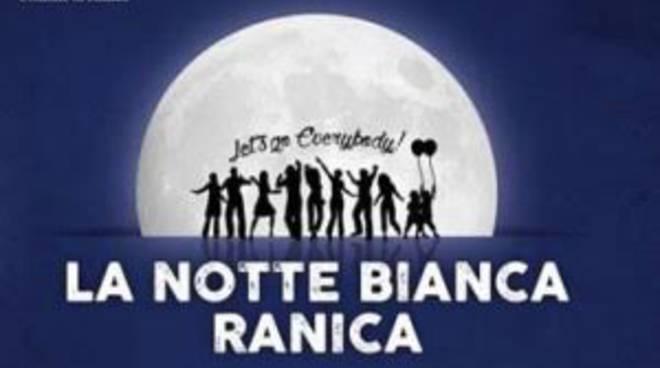 Notte Bianca a Ranica