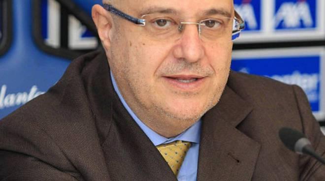 Pierpaolo Marino, ex dg nerazzurro