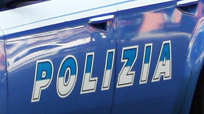 Polizia di Bergamo