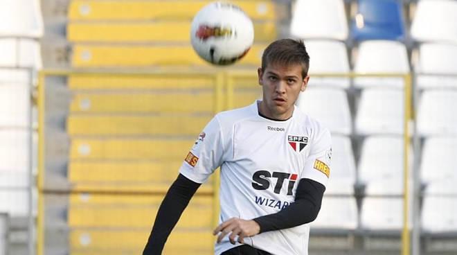 Rafael Toloi è un giocatore dell'Atalanta