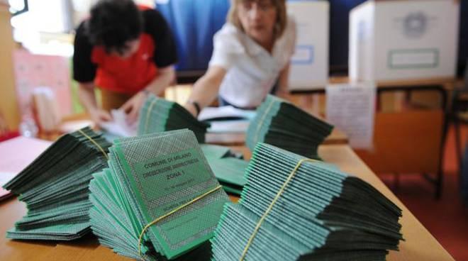 Schede elettorali