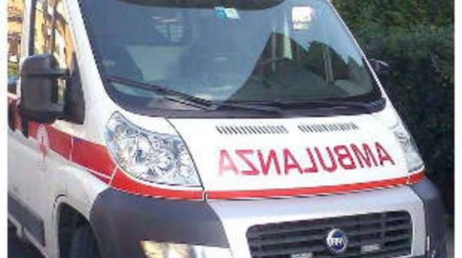 Scontro a Mapello: 6 feriti