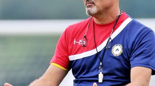 Stefano Colantuono, oggi tecnico dell'Udinese