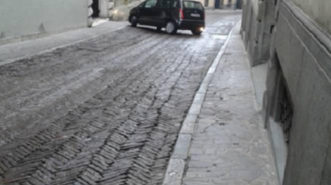 Via Pignolo Alta