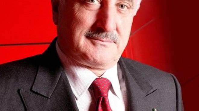 Alberto Bombassei, presidente di Brembo Spa