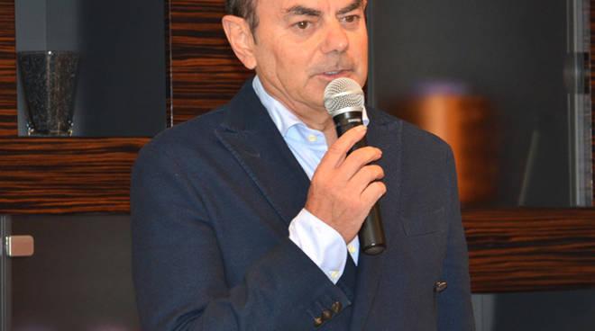 Angelo Radici, presidente di Radici Group