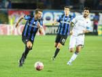 Atalanta-Sampdoria 2-1, il film della partita