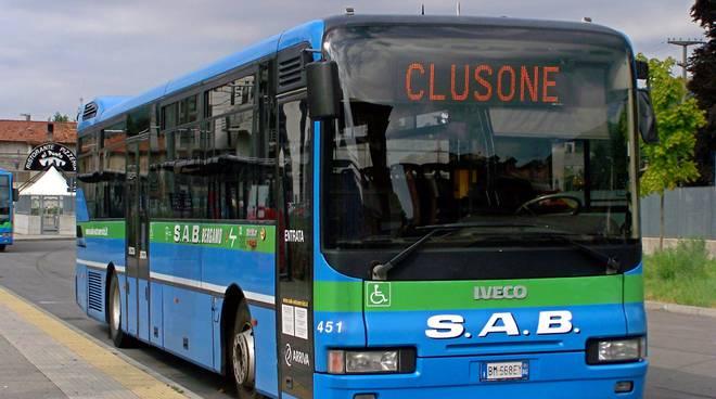 Autobus Sab