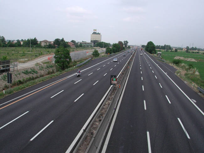 Autostrada Bergamo-Treviglio