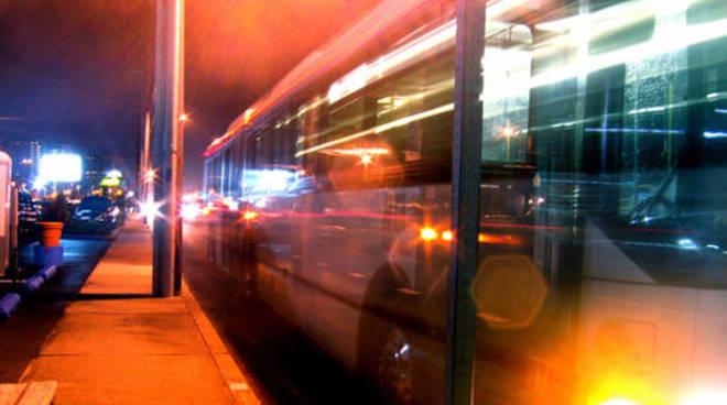 Autobus gratis per la discoteca: da mercoledì anche a Bergamo