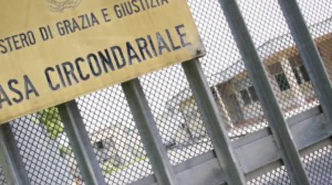 Casa circondariale di Bergamo
