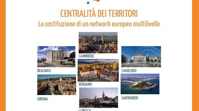 Centralità dei territori