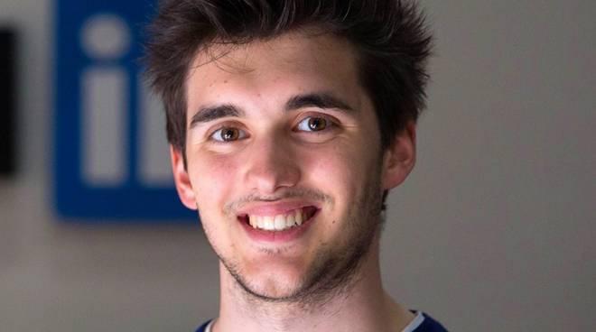 Daniele Ratti, fondatore di Fatture in Cloud