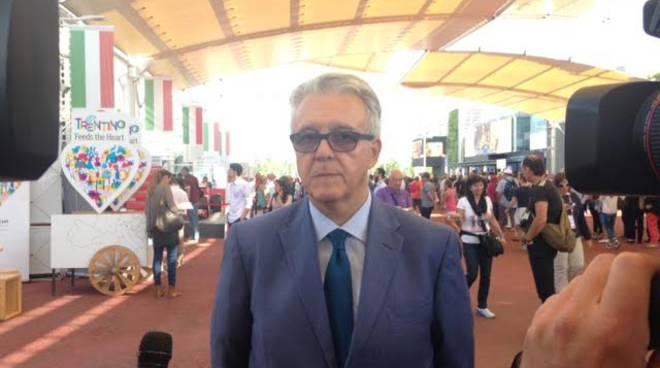 Emilio Bellingardi: Sacbo a Expo