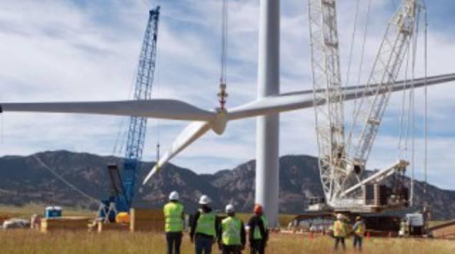 Energie rinnovabili in Kenya