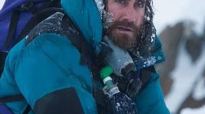 Everest al cinema