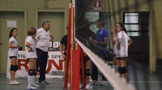 Festa dello Sportivo a Pedrengo (Foto di Giulia Orlandi)