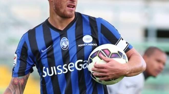 German Denis, torna in campo contro l'Hellas