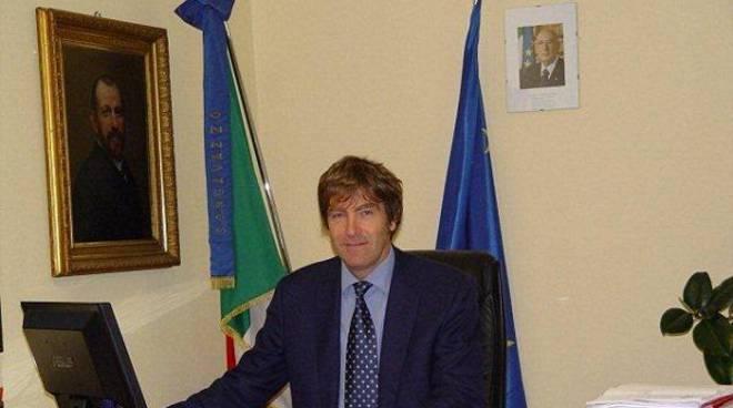 Giuliano Covelli, sindaco di Songavazzo