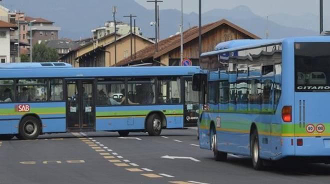 Gli autobus verso San Pellegrini fanno discutere