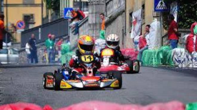 Go-Kart ad Ardesio