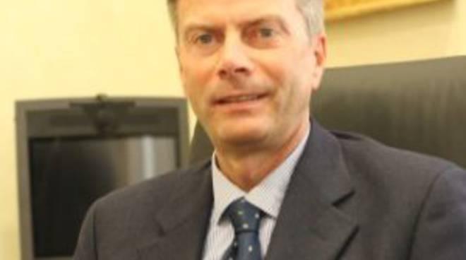 Graziano Caldiani, presidente dell'associazione Amici di Ubi Banca