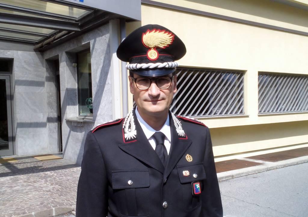 Il 45enne Biagio Storniolo