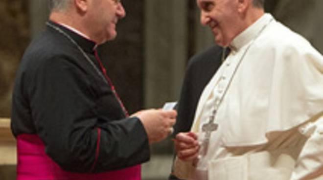 Il vescovo Beschi convoca i collaboratori per rispondere a Papa Francesco