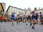In 1.400 alla Mezza Maratona di Bergamo