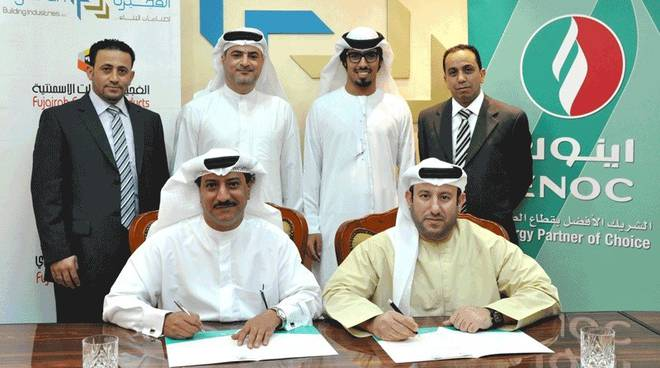 Investitori degli Emirati Arabi Uniti