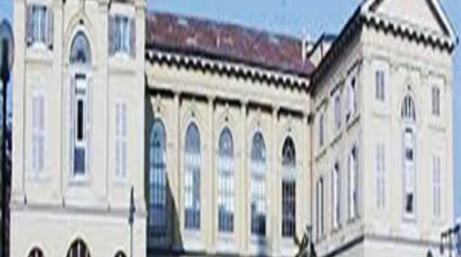 L'ospedale di Calcinate