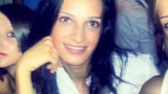 La 28enne bresciana Roberta Orizio