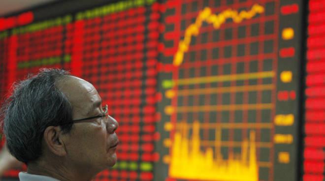 La crisi cinese
