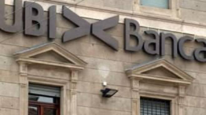 La sede di Ubi Banca