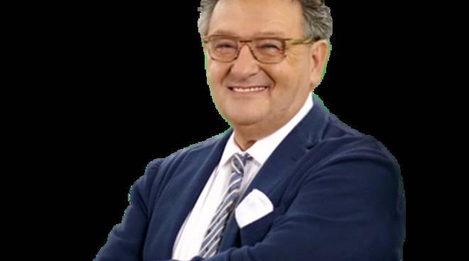 Luciano Bonetti, patron della Foppapedretti Bergamo