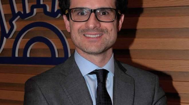 Marco Bellini, delegato di Confindustria Bergamo alla Formazione