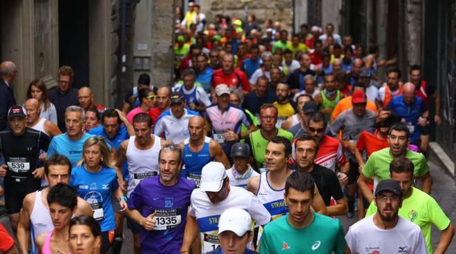 Mezza Maratona di Bergamo 2015