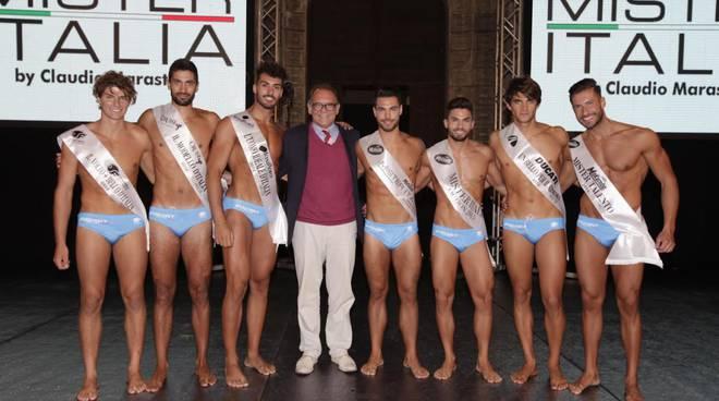 Mister Italia 2015