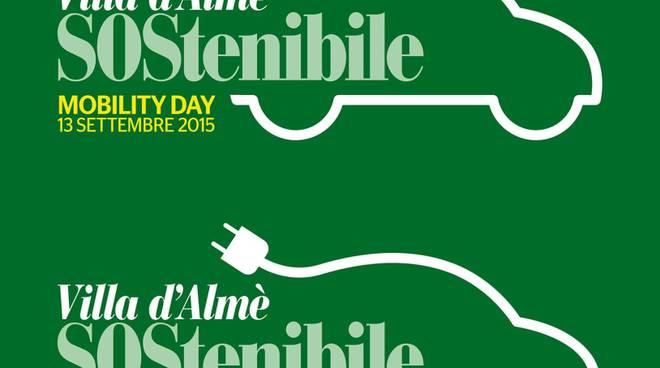 Mobility Day a Villa d'Almè