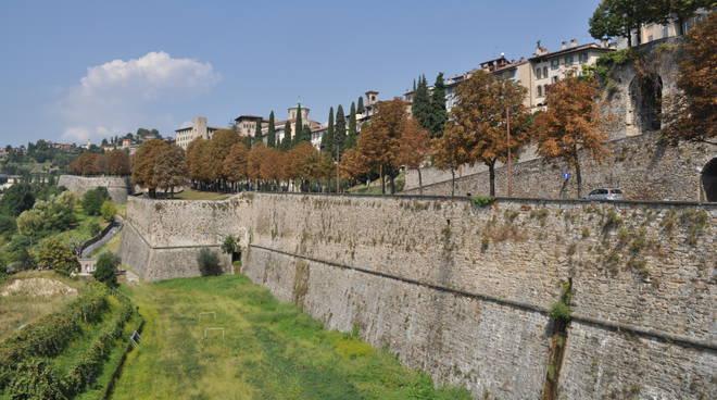 Mura di Bergamo