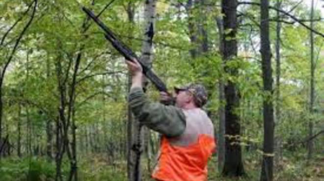 Partita la stagione della caccia