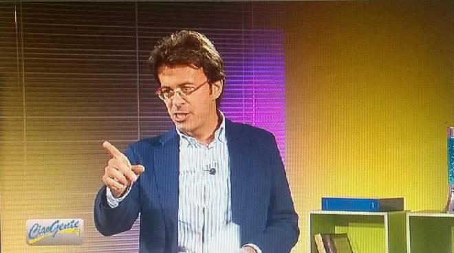 """Riccardo Catani: """"Ciao Gente"""""""
