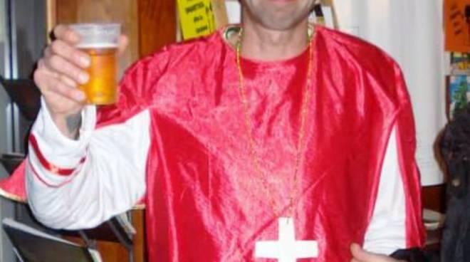 Roberto Costelli, il 39enne di Calcio imputato