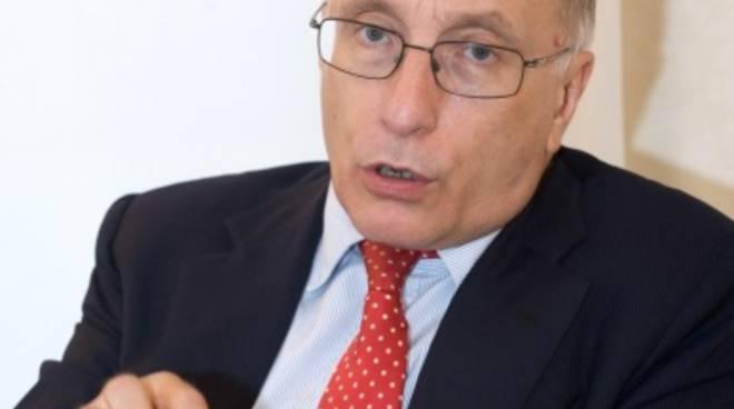 Silvio Albini, presidente del Gruppo Albini