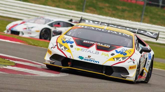 Team Lamborghini Bergamo