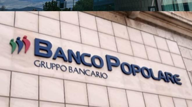Ubi Banca e Banco Popolare